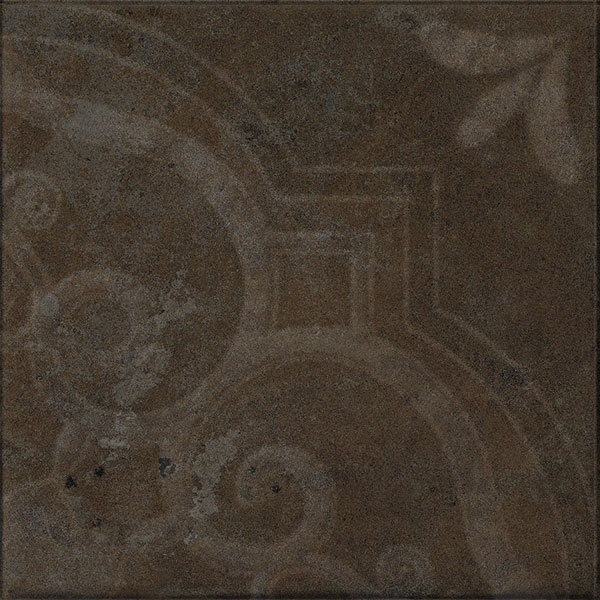 ALSACIA ANTIQUE 20X20 decor - Alsacia