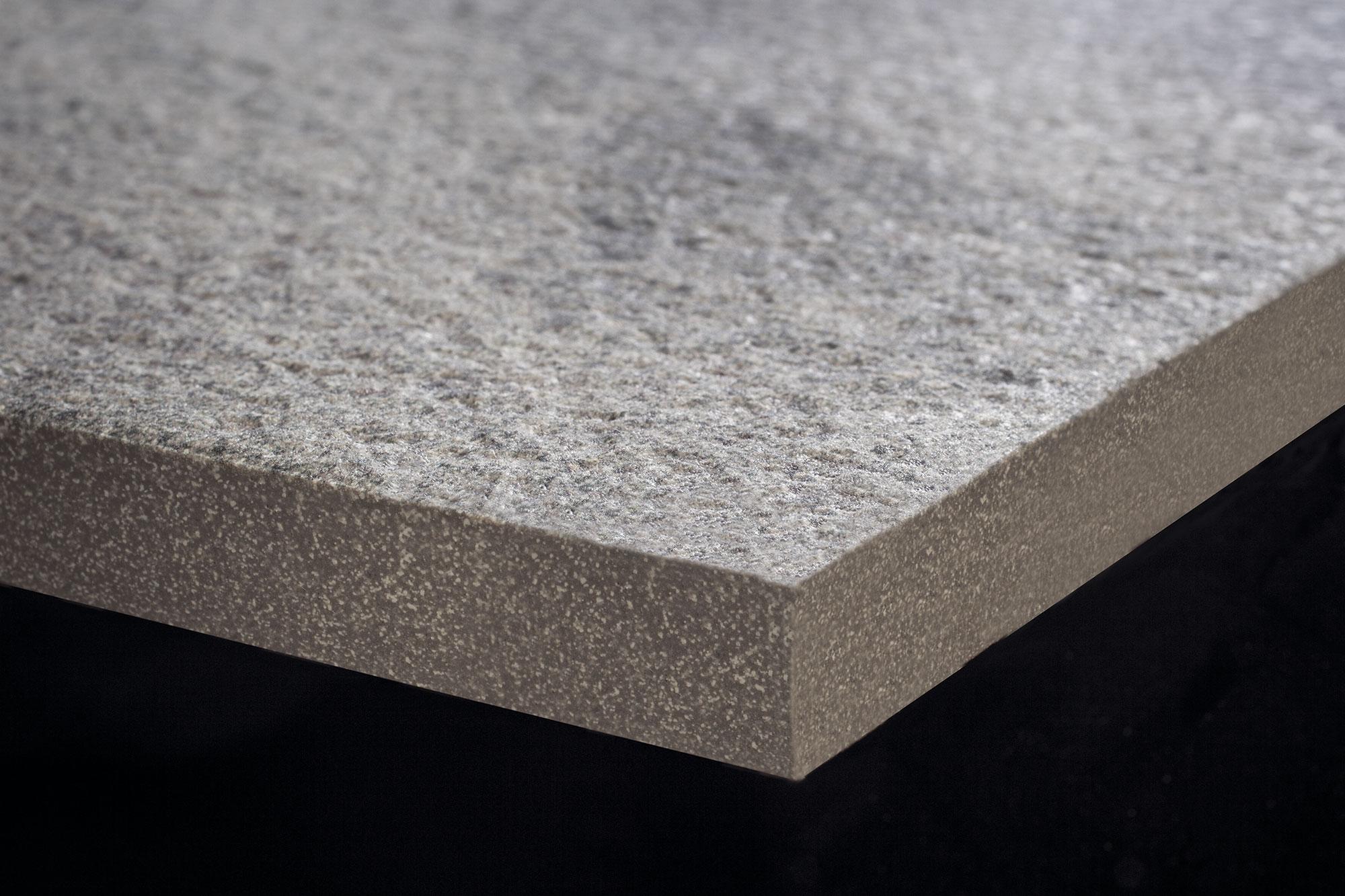 aran grey textura macro