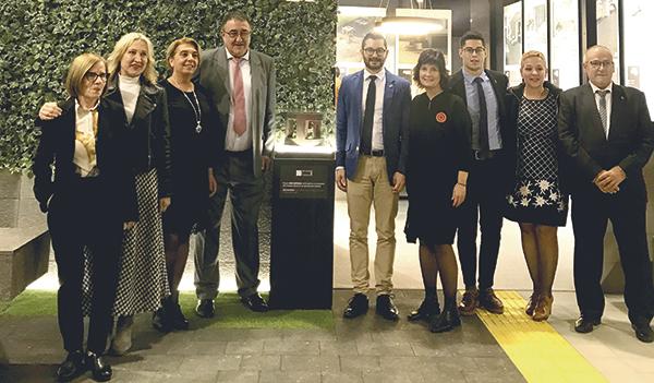 «Small Size obtient le prix« Som Ceràmica »2020 de la Diputación de Castellón»