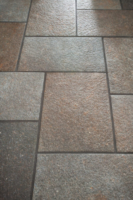 How to successfully integrate natural stone flooring into your project designs