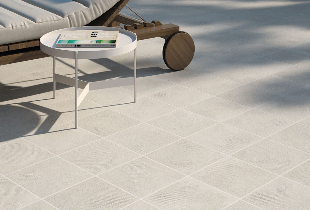 Safe Terraces and Pools from the Hand of the Best Non-slip Outdoor Pavement