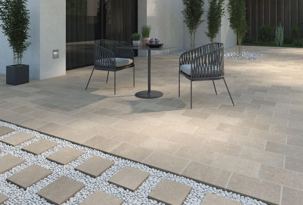 Terrazas y Piscinas Seguras de la Mano del Mejor Pavimento Exterior Antideslizante