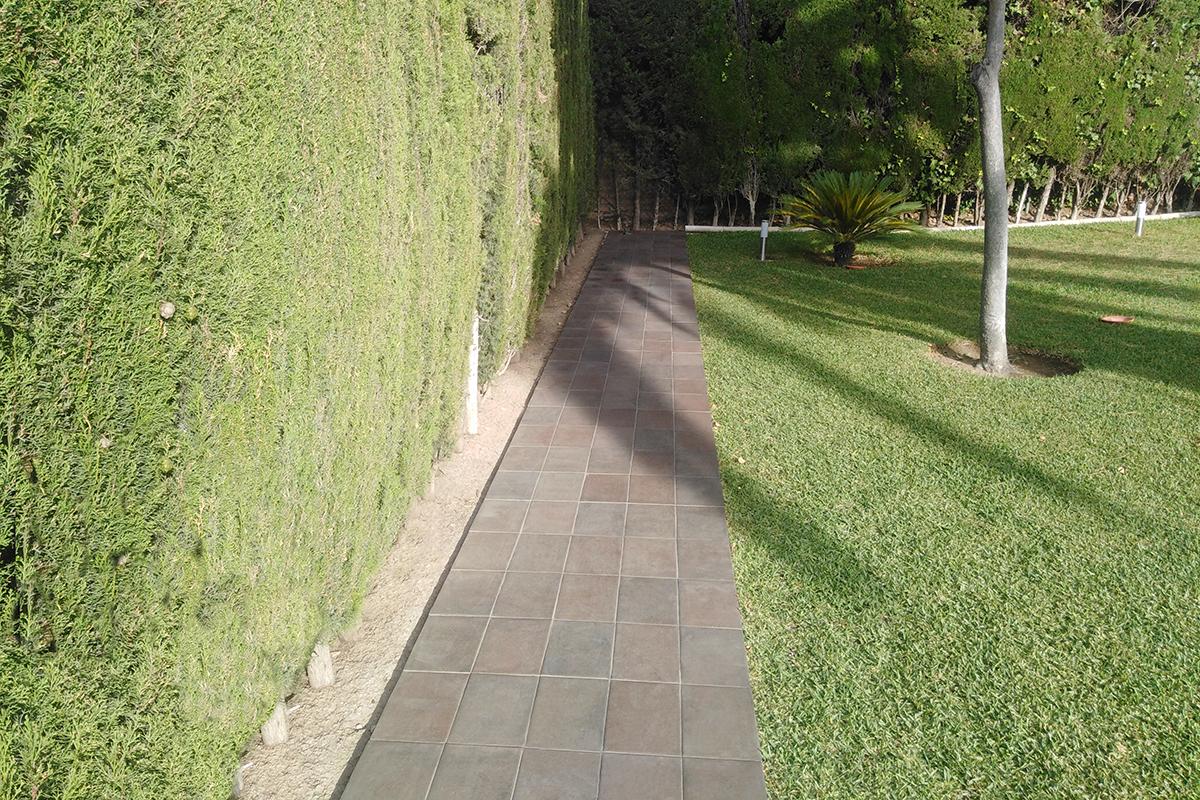 Casa Particular Tomares (Sevilla)