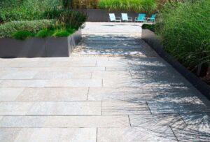 Consejos para elegir el pavimento de tu patio exterior