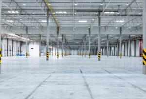 suelos resistentes para garajes
